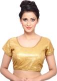 MSM Round Neck Women's Stitched Blouse