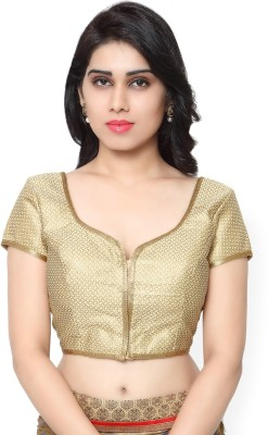 Triveni V-Neck Women's Blouse