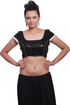 Inblue Fashions Square Neck Women's Blouse