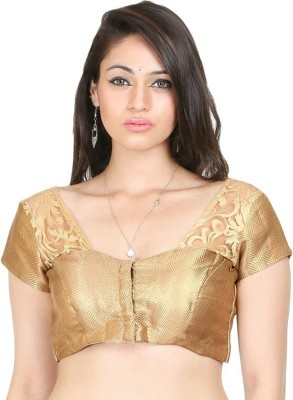 Chunri Round Neck Women's Blouse