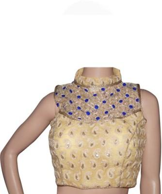 Shopcartz Round Neck Women's Blouse