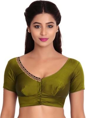 Pratami Round Neck Women,s Blouse