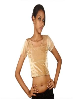 MSM Round Neck Women's Blouse