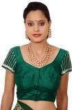 Tehzeeb V-Neck Women's Stitched Blouse