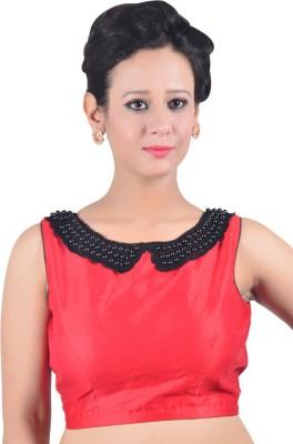 ABIDA Round Neck Women's Blouse
