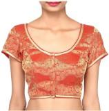 Kalki Fashion Neck Women's Stitched Blou...