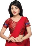 Indian Saree Mandir Round Neck Women's S...