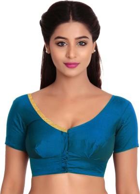 Pratamika Round Neck Women's Blouse