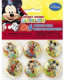Mickey Mouse Blow Ball Pipes
