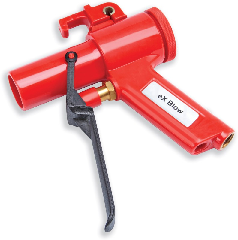 General Imsubs Air Blower(Pneumatic)
