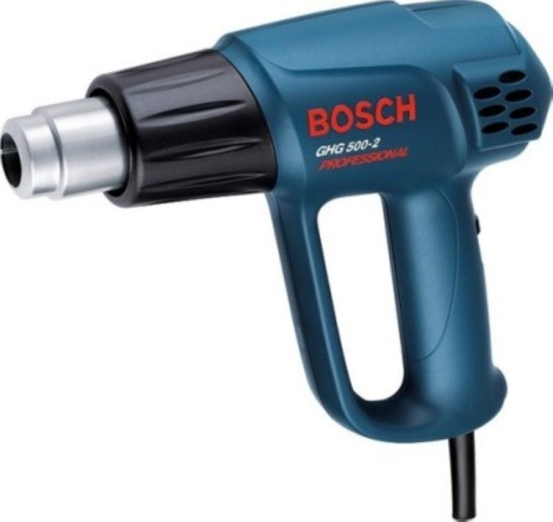 Bosch Air Blower(Corded & Cordless)