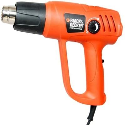 Black & Decker Heat Gun Air Blower