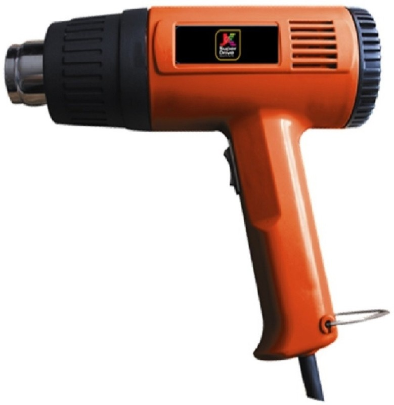 JK Super Drive Heat Gun JKHG550 Air Blower(Corded)
