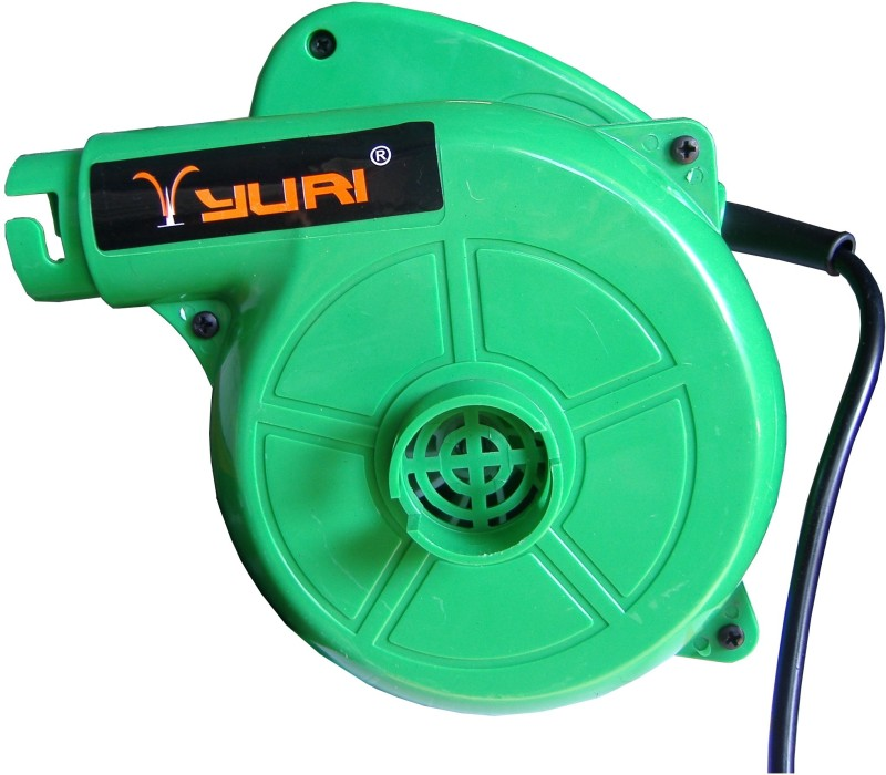 Yuri Electric Forward Curved Dust Extraction Blower(Corded Vacuum)