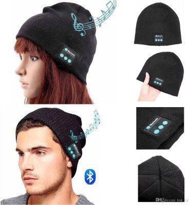 Sangaitap Bluetooth Hat