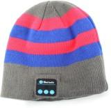 Mobi Vastra Bluetooth Hat (Multicolor)