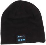 Mobi Vastra Bluetooth Hat (Black)