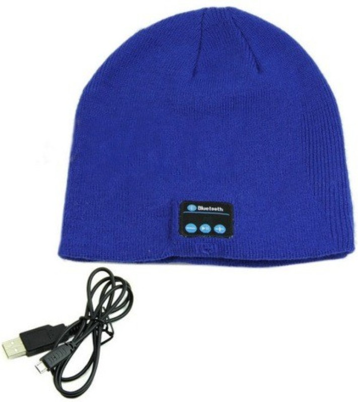 Dragon Bluetooth Hat(Blue)