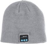 Brand New Bluetooth Hat (Grey)