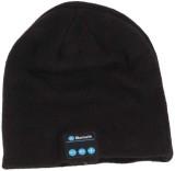 Mobile Gear Bluetooth Hat (Black)
