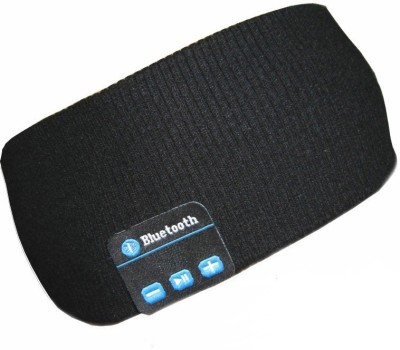 Jern Bluetooth Hat(Black)