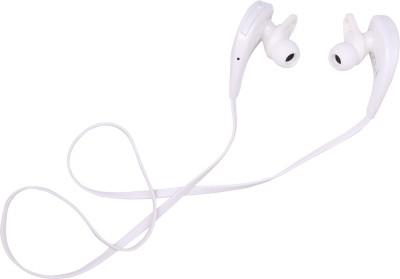Digitree Bluetooth Headset DBS500 White(White)
