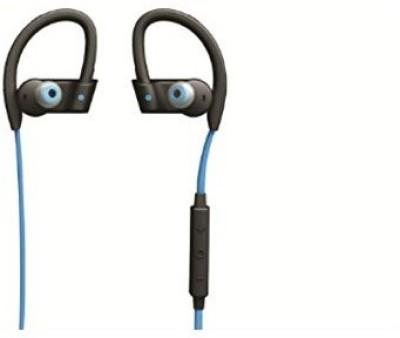 Jabra Bluetooth Headset SPORT PACE WL (Black & Blue)(Black&Blue)
