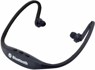 Gadget Heros Bluetooth Headset ZKS9BLK(Black)