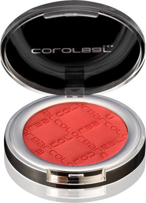 Colorbar CHEEKILLUSION BLUSH NEW(Coral Bliss)