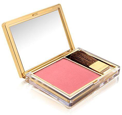 Estee Lauder Lauder Pure Color Blush No. 02 Pink Kiss for Women, Satin, 0.24 Ounce(Pink)