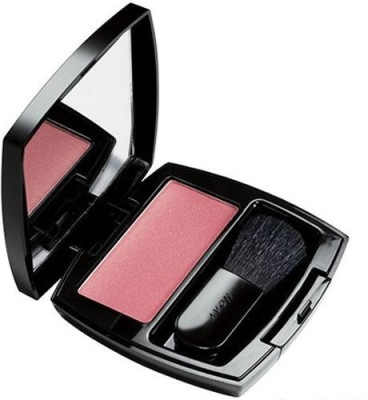 Avon Ideal Luminous Blush (rose lustre)