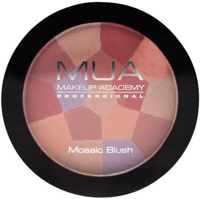 MUA MAKEUP ACADEMY Mosaic Blush
