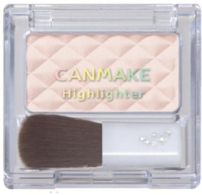 CANMAKE Cheek Color | Highlighter 05 Baby Beige