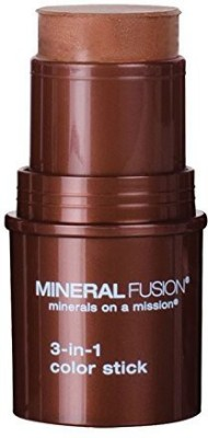 Mineral Fusion Natural 3-in-1 Color Stick, Magnetic