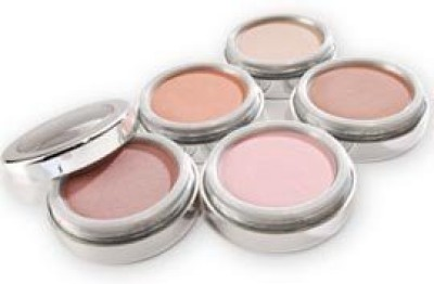 La Bella Donna Compressed Mineral Blush - Carina
