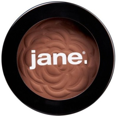 Jane Cosmetics Cosmetics Matte Bronzing Powder, Give, Rich, 288 Ounce