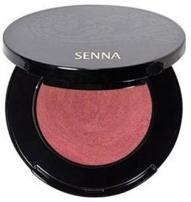 Senna Cosmetics Cosmetics Cheeky Blush, Tender Rose, 0.12 Ounce