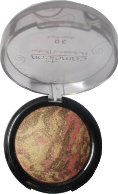 Cameleon Professional blusher 3D Water Proof