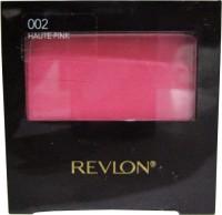 Revlon Powder Blush(Haute Pink - 002)