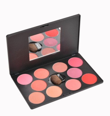Glamcom 10 in One Professional Color Blush 02