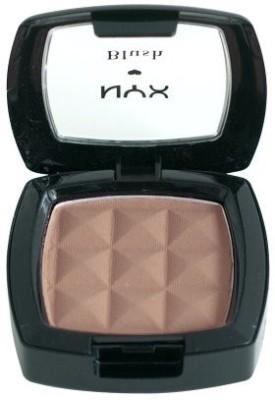 NYX Cosmetics Powder Blush, Taupe