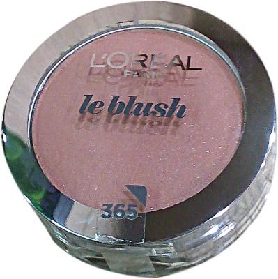 L,Oreal Paris Le Blush