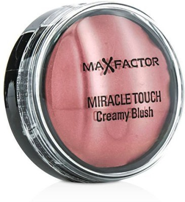 Max Factor Factor Miracle Touch Creamy Blush for Women, # 03 Soft Copper, 0.40 Ounce
