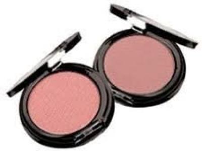 Treat-ur-Skin Mineral Blush Pressed Cheek Color (Pink Quartz)