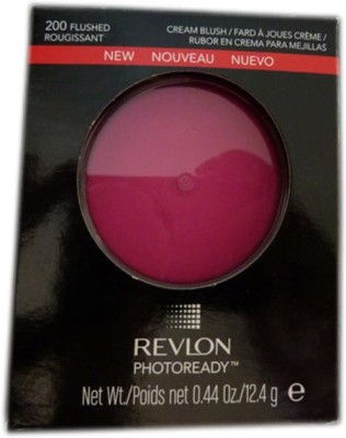 Revlon Photoready Blush(Flushed - 200)
