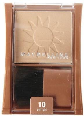 Maybelline Maybelline Expert Wear Bronzer