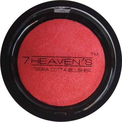 7 Heaven's Terra Cotta Blusher