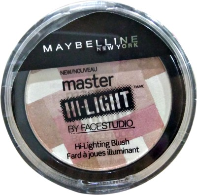 Maybelline Master Hi-Light By Face Studio(ILLUMINATA-252)