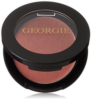 Georgie Beauty Le Jardin Creme Blush, Rose Gold