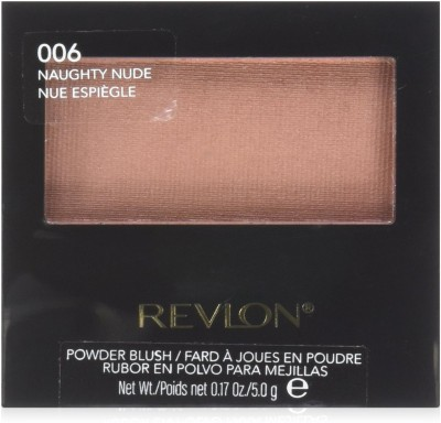 Revlon Powder Blush(Naughty Nude)
